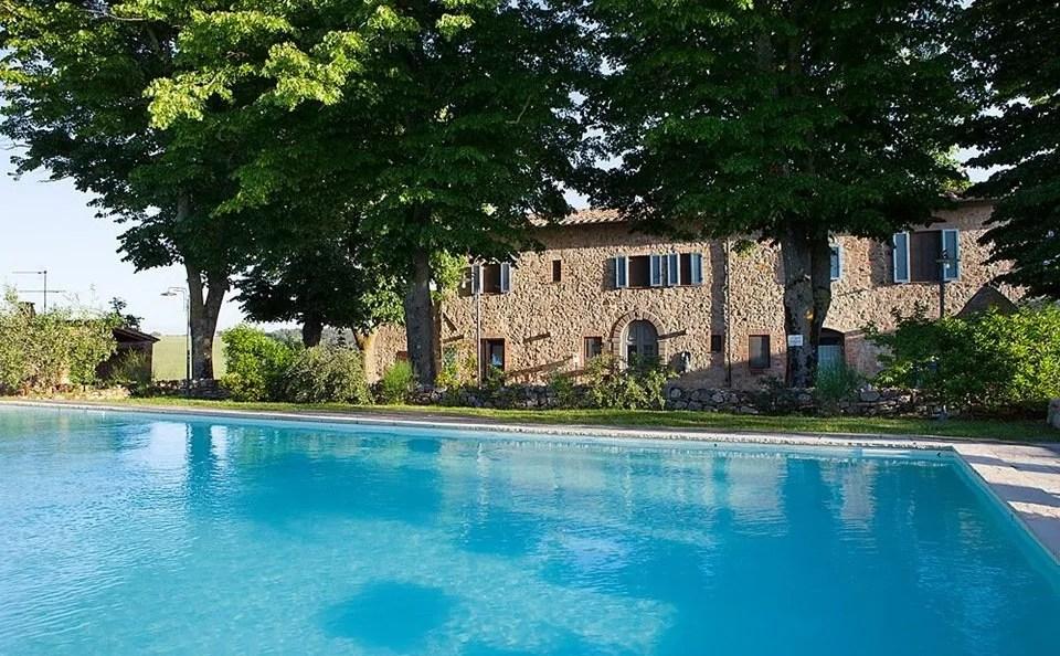 Vacation rentals near Volterra