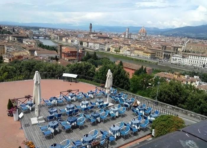 Tassa di soggiorno a Firenze e Venezia! - Hospitality Travel ...