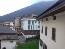 Panorama- Hotel Romanda