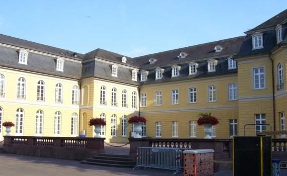 Visit Karlsruhe