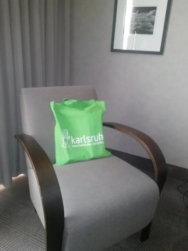Karlsruhe Tourismus - Blogger Event