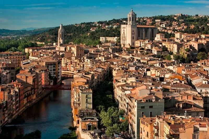 Girona e le sue bellezze tutte da scoprire