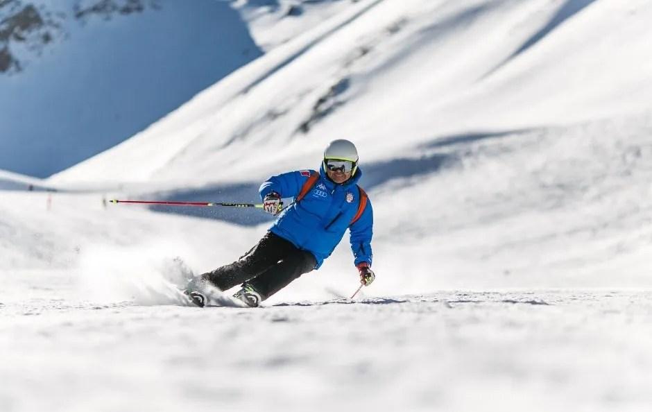 Turismo sulla neve : come influisce sulla domanda