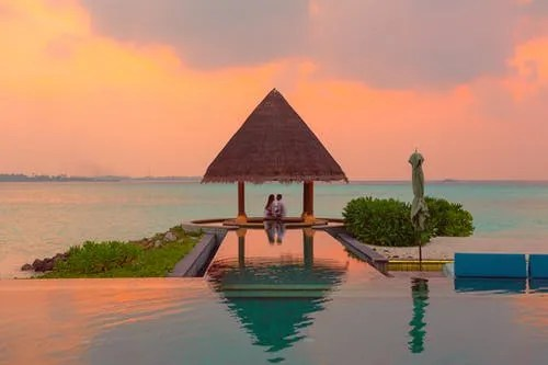 Top 5 Most Romantic Holiday Ideas for Couples