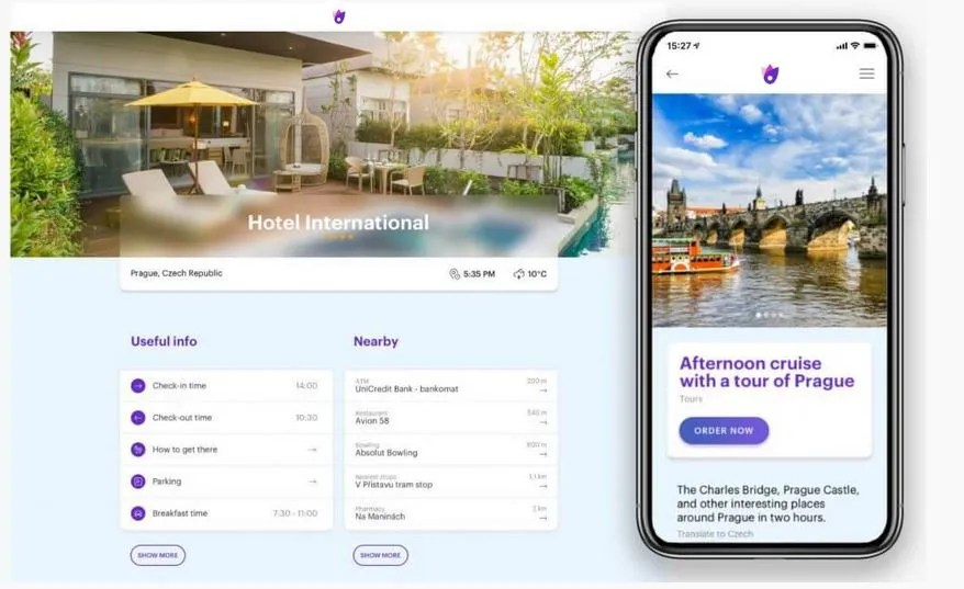 Guest Experience Manager – MyStay