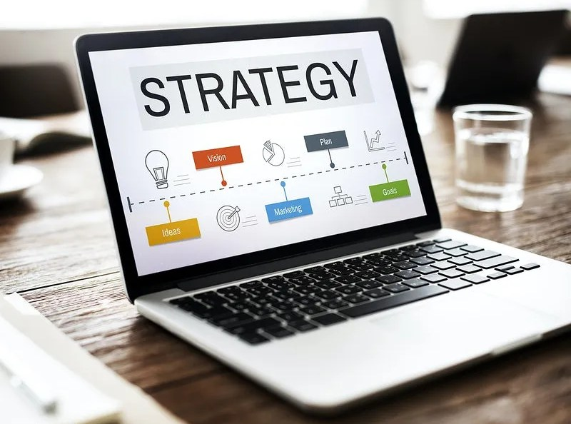 4 Reasons Your Business Should Have A Digital Marketing Strategy