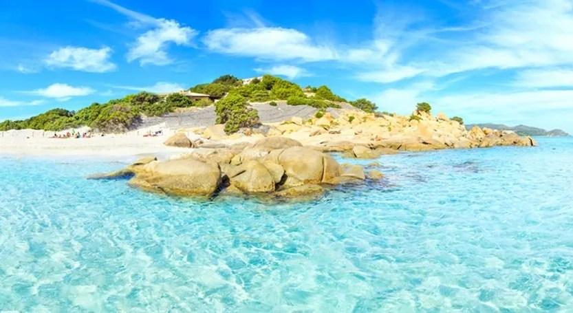 Alla scoperta della Sardegna