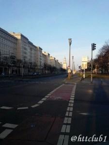Berlin- Friedrichshain
