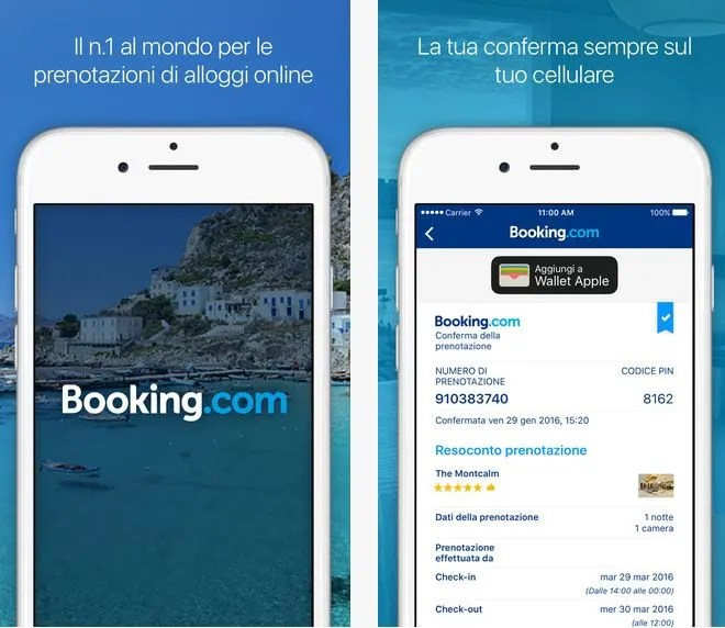 Booking Pulse : le Accommodation app sempre più virali?