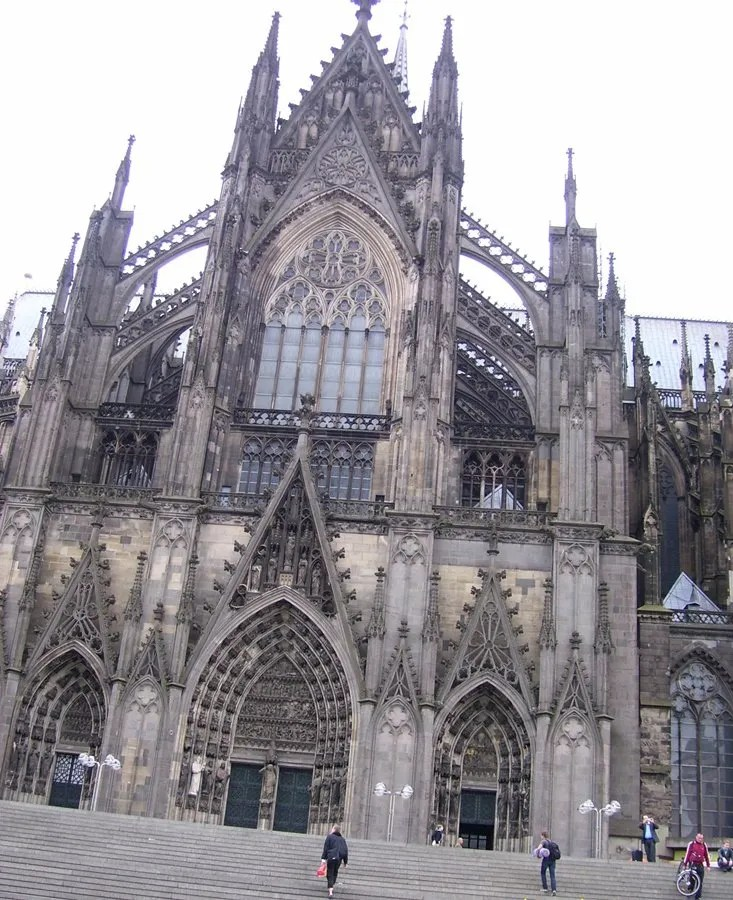 Cologne - Dom
