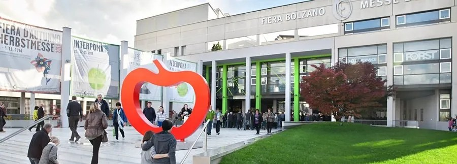 Fiera Bolzano torna ad Ottobre con Hotel 2016