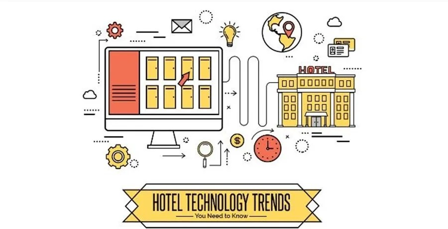 Hotel Technology Trends you need to know