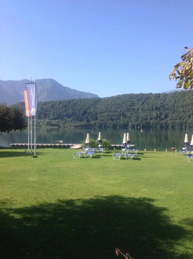 Levico Terme - Lago
