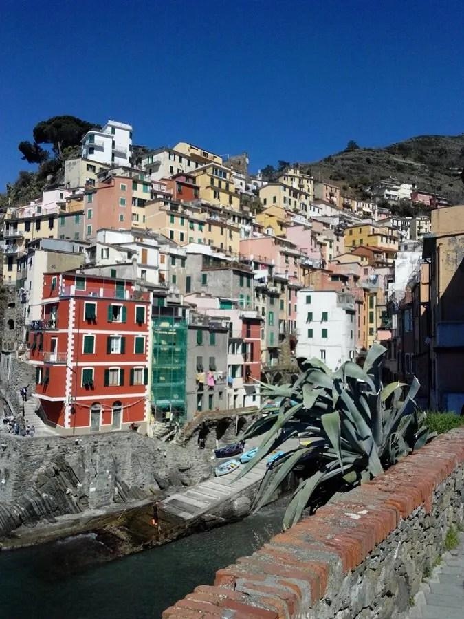 Rio Maggiore-porticciolo