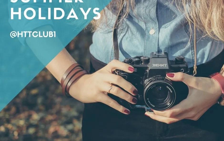 Buone vacanze – Summer holidays