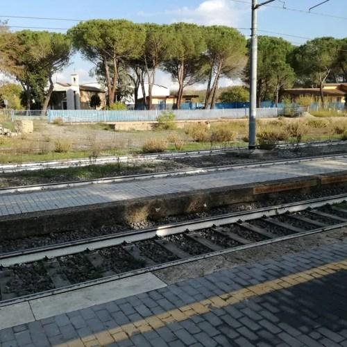 Stazione di Attigliano-Bomarzo