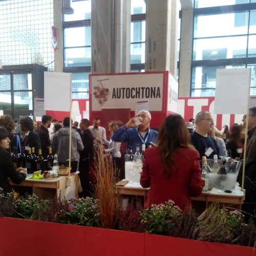 Autochtona - Forum dei vini autoctoni