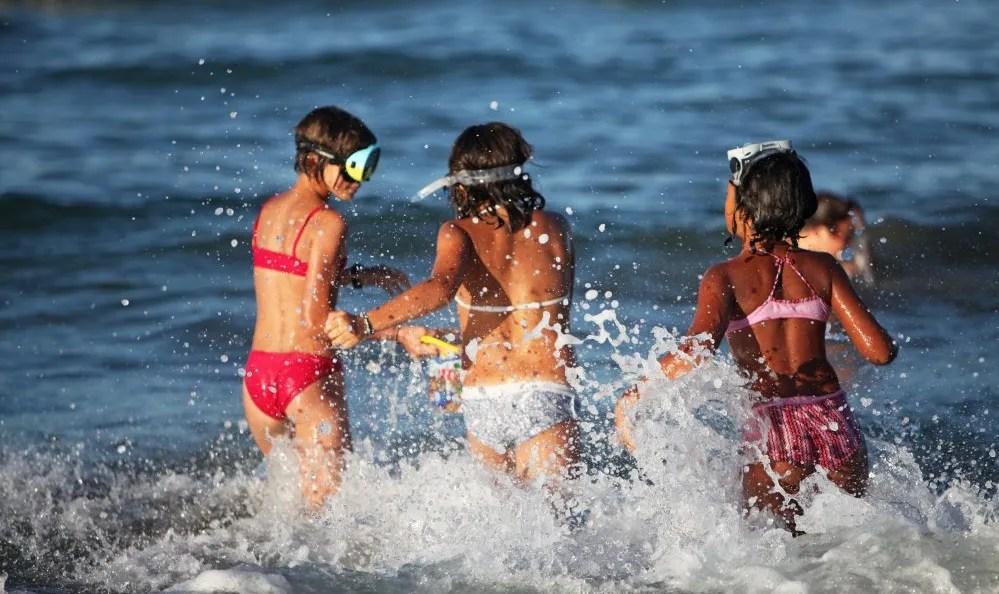 Una vacanza in Riviera nell' hotel 3 stelle di Viserba di Rimini fronte mare