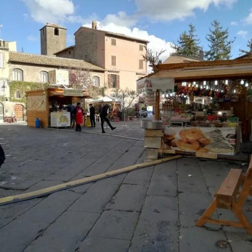 Piazza del Gesu