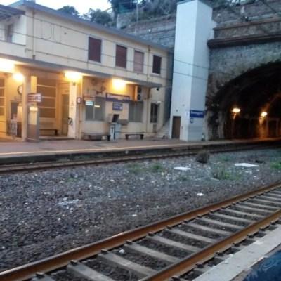 Rio Maggiore - stazione