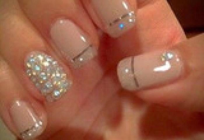 Manicure Adornos Piedras Diferentes Para Uñas Manicure En Mercado