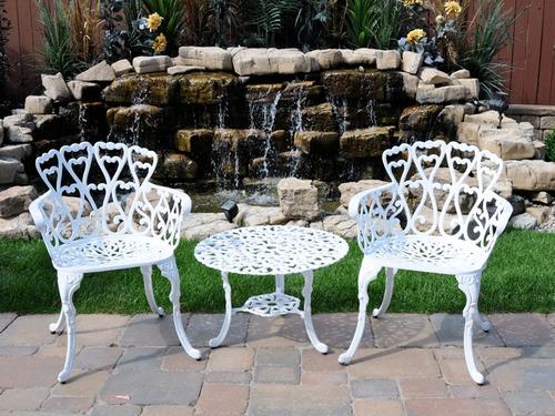 sillas de patio jardin terraza balcon 575 000