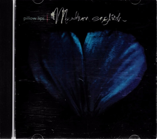pillow lips modern english i melt with you 1 cd 150 00