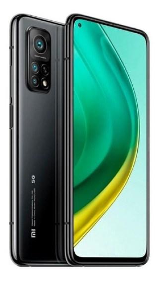 Xiaomi 10T Pro 5G Dual SIM 128 GB negro cósmico 8 GB RAM | Mercado Libre
