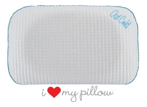 almohada de control climatico i love pillow