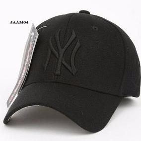 940a418424ab4 Gorra De Los Yankees Original Gorros Con Visera De