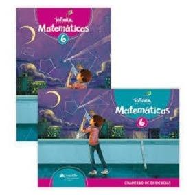 Cuadernillo De Evidencias De Matemáticas 6 - Libro De Matematicas 6 Grado Primaria Contestado en ...