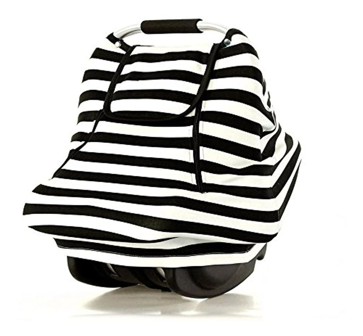 Acrabros Stretchy Baby Car Seat Covers For 137 253 En Mercado Libre