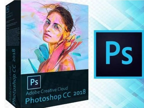 Adobe Photoshop CS6 2018