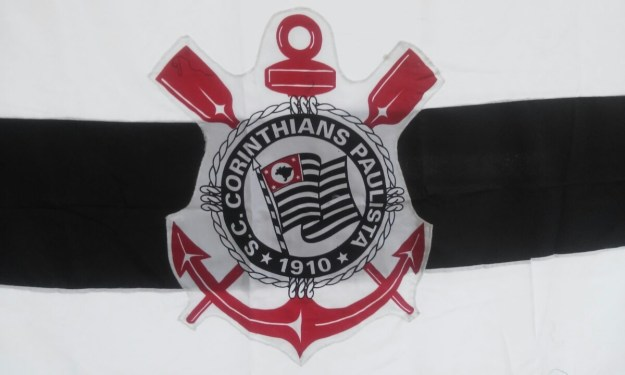 Resultado de imagem para bandeira do corinthians