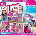 La Tienda De Lulu Barbie Casa De Los Suenos Mattel Nueva Sellada Envio Hoyyyyy 1 400 000