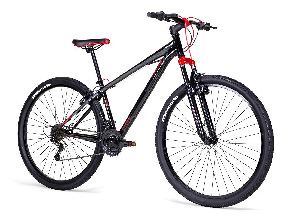 Bicicleta De Montana Mercurio Kaizer R29