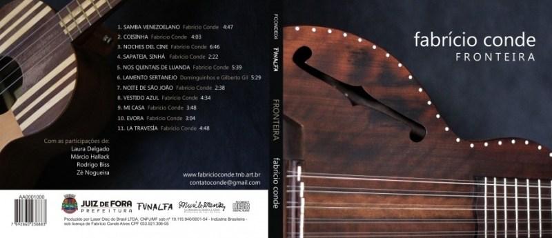 Resultado de imagen para CD Fronteira Fabrício Conde