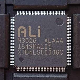 Ci Processador Ali M3526 Alaa Novo Original - R$ 149,00 em Mercado ...