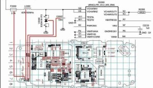 Diagrama Eletrico Sony Xperia Z1 Compact D5503  R$ 2,99