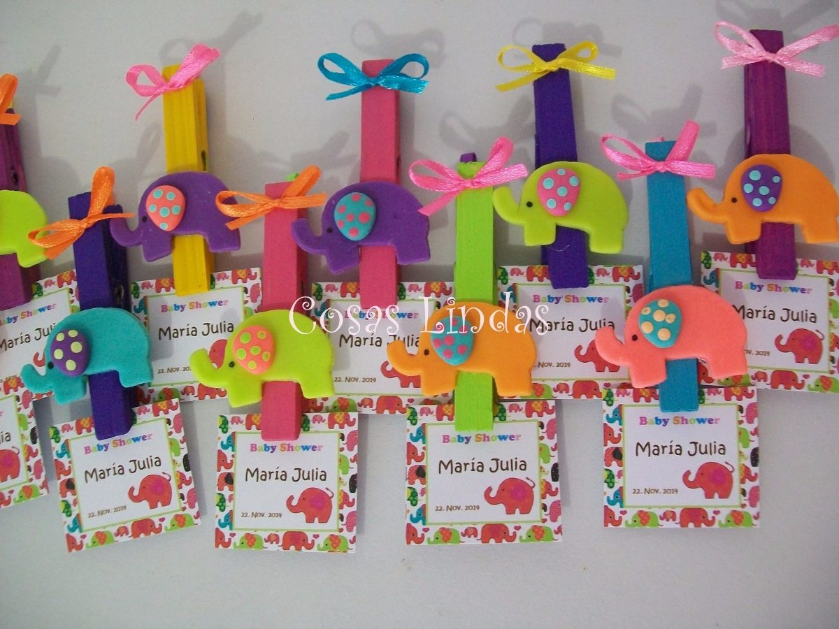 Distintivos Para Baby Shower Nino