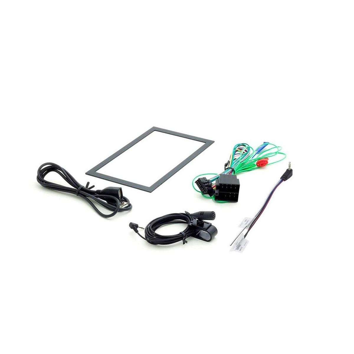 Dvd Player 2 Din Automotivo Pioneer Tv Digital Bluetooth