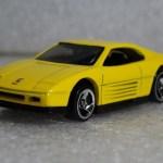 Alherabeto Ferrari 348 Amarela Hot Wheels 2002 1 64 Loose R 39 00