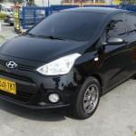 Modelos Y Precios De Hyundai I10 Negro Coches De Segunda Mano A Vender Waa2 Waa2