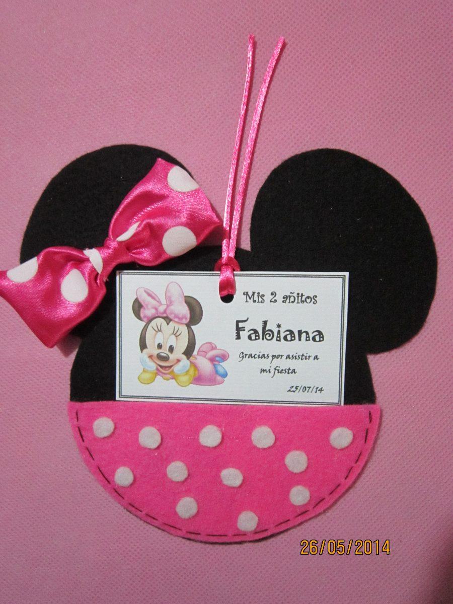 Para Mouse Minnie Como Invitaciones De Hacer Baby Shower