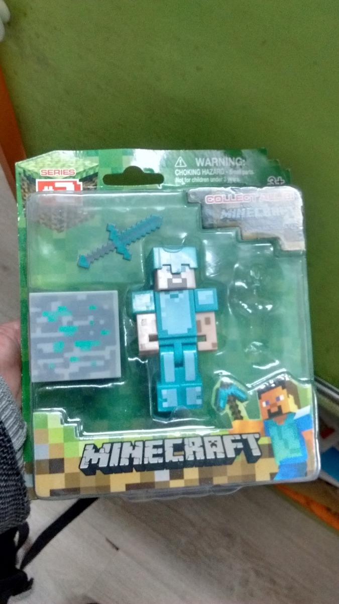 Juguetes Minecraft 4500 En Mercado Libre