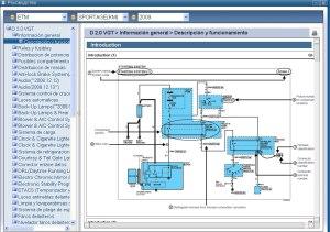 Kia Gds Diagramas Electricos Kia  Bs 40000,00 en
