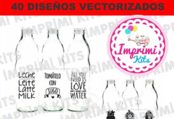 Kit Frases Vector En Mercado Libre Argentina