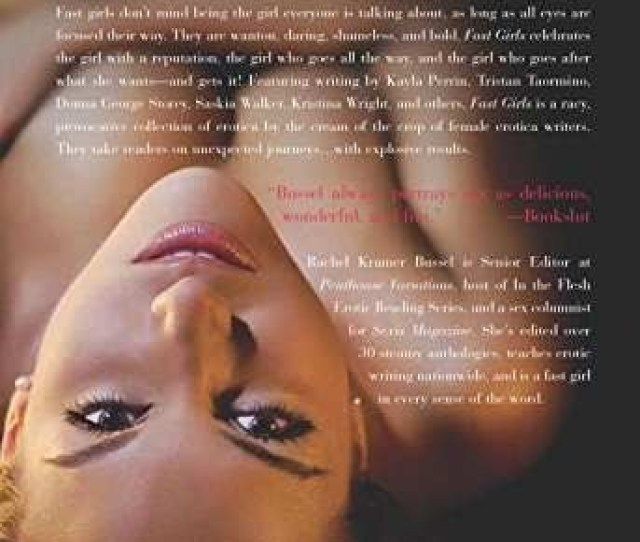 Libro Fast Girls Erotic Stories For Women Nuevo