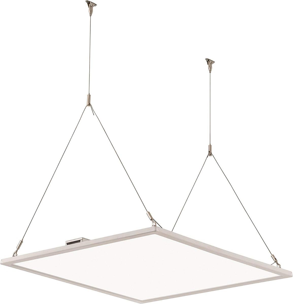 Lithonia Lighting Epanl 22 34l 40k Edge Lit Flat Led Panel