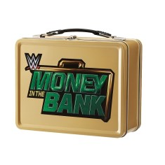 Resultado de imagen para lonchera money in the bank